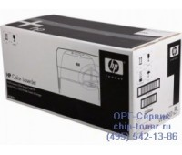 Печка HP Color LaserJet 5550