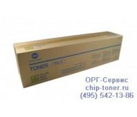 Тонер-картридж TN-611Y, желтый для Konica Minolta bizhub C451/С650, A070250