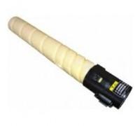 Картридж желтый Konica Minolta bizhub C454 / C454e ,совместимый