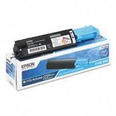 Картридж (тонер) EPSON S050189 AcuLaser C1100 / CX11N синий, оригинальный (4000 стр.)(epson aculaser c1100)