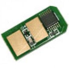 Чип (совместимый) картриджа OKI C310 / 330 / 510 / 530 / MC351 / MC361 / MC561 (желтый) 5K(44469752)