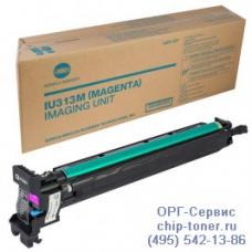 Оригинальный драм-юнит Develop ineo+ 353 / 353p type IU-313M Magenta (пурпурный) 90 000 стр. A0DE0DF