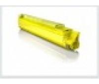 Картридж жёлтый INTEC CP2020