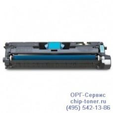 Картридж лазерный совместимый PC-1500A голубой,4000 копий (HP COLOR LASERJET 1500 / 2500 / 2550 / 2820 /2840)