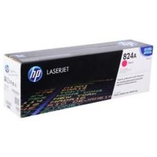 Картридж пурпурный HP Color LaserJet CP6015 / CM6030 / CM6040 ,оригинальный