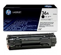 Картридж черный HP LaserJet P1505 / P1505n / M1120 / M1120n / M1522n / M1522nf ,оригинальный