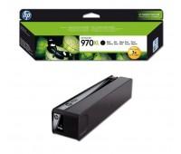 Картридж черный HP 970XL ,оригинальный