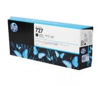 Картридж HP Designjet T920 / T930 / T1500 / T1530 / T2500 / T2530 / T3500 . Голубой, оригинальный повышенной емкости (300МЛ.)