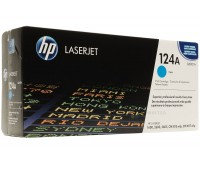 Картридж голубой HP Color LaserJet CM1017 MFP, CM1015 MFP, 2605DTN, 2600N, 2605DN, 2605, 1600,оригинальный