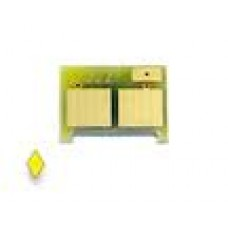 Чип (совместимый) картриджа HP Color LaserJet PRO 200 / M251 / MFP M276 (1.8K) (желтый) (CF212A, HP 131A)