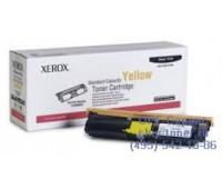 Картридж пурпурный Xerox Phaser 6115/6120