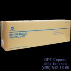 Фотобарабан оригинальный, черный,Konica Minolta блок формирования изображения Minolta Bizhub C450 / C450P type IU 410K Black 100000стр.