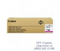 Фотобарабан Canon C-EXV16/C-EXV17  iR-C5180 /5185i/4580 /4080/ CLC-4040 /5151 Пурпурный