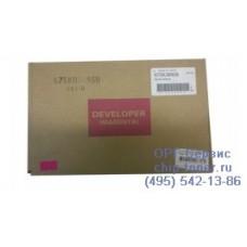 Девелопер (носитель) пурпурный для Xerox WorkCentre 7132/ 7232/ 7242, (Артикул: 675K38930),оригинальный