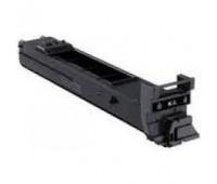 Тонер-картридж Konica Minolta Bizhub С20 (A0DK153) TN318K (черный)