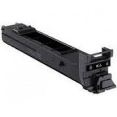 Тонер-картридж оригинальный Konica Minolta Bizhub С20 (A0DK153) TN318K (цвет: черный)