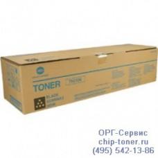Тонер-картридж оригинальный black (черный) (A0D7152) для Konica Minolta bizhub С203 / C253, TN-213K, ресурс 24 500 стр.