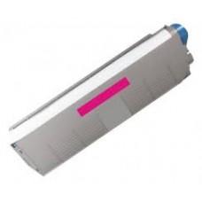 Совместимый тонер-картридж Xerox Phaser 7300 / Xante CL30 малиновый, magenta 16197400, ресурс- 7500 страниц