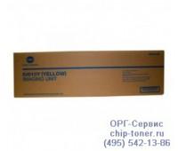 Фотобарабан желтый  Konica Minolta bizhub C451/С650, A06007F