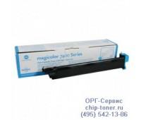 Тонер-картридж повышенной емкости Konica Minolta Magicolor 7450/7450 II (8938624) Уценка :Отсутствует картонная упаковка.
