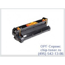 OKI C9600 / 9650 / C9655 / 9655 / 9800 / 9850 / C9650 / C9850 Фотобарабан (совместимый) Фотобарабан черный; 30K аналог (42918108)