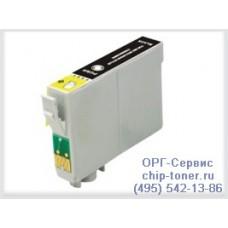 Картридж совместимый (T0731) EPSON Stylus C79/C110/CX6900F/CX8300/CX9300F/ TX209/TX409/T30/T40W/TX300F/TX600FW черный