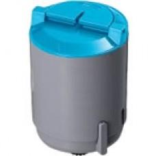 Тонер-картридж PC-6110C (xerox phaser 6110 / 6110 MFP 106R01206 Тонер-картридж голубой),совместимый, (1000 стр.) производство : Южная Корея