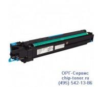 Уценка :Фотобарабан голубой Konica Minolta bizhub C451/С650 Уценка :Отсутствует картонная упаковка