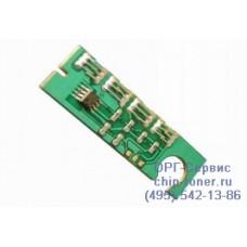 Чип (совместимый) картриджа xerox workcentre pe120 (5K) (013R00606) WC PE120