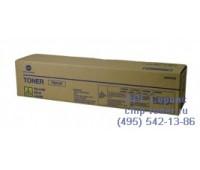 Картридж желтый  Konica Minolta bizhub С203 / C253 ,оригинальный