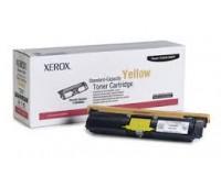 Картридж желтый  Xerox Phaser 6115 / 6120 ,оригинальный