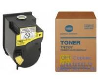 Картридж желтый Konica Minolta bizhub C350/C450/C450P (Olivetti, Develop ineo+350/+450,  Oce CS350/450)