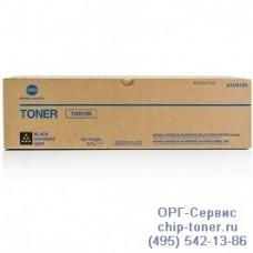 Тонер-картридж оригинальный с черным тонером для Konica Minolta bizhub PRESS C6000 / C7000 / C7000P (TN-616K) ресурс 41500 копий при заполнении 5%, A1U9150