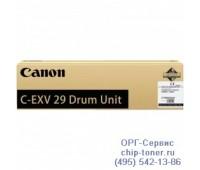 Фотобарабан черный Canon iR ADVANCE C5030/C5030i/C5035/C5235/C5035i/C5240/C5240i