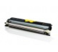 Картридж желтый OKI C110 / C130 / MC160 ,совместимый
