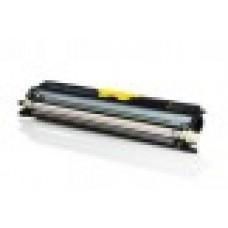 Тонер-Картридж повышенной емкости желтый KONICA MINOLTA MagiColor 1600/ 1650/ 1680/1690 совместимый аналог  до 2500 страниц формата А4 при 5%