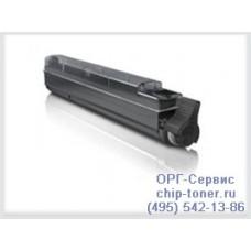 Черный тонер-картридж для цветного принтера Xante Ilumina / Xante ilumina 502-черный (15000 стр.), совместимый