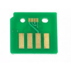 Чип совместимый для тонер-картриджа Xerox Phaser 7100 (4,5К) малинового цвета (106R02607)