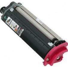 Пурпурный тонер-картридж совместимый Epson Aculaser C 2600 N (5000стр., C13S050227)