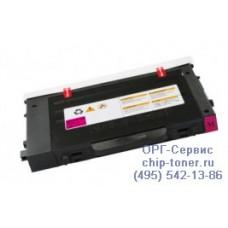 Картридж совместимый пурпурный для Samsung CLP-510N / CLP-510 Ресурс 5000 страниц (CLP 510D5M)
