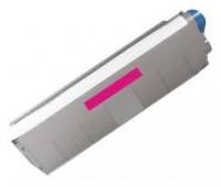 Картридж пурпурный Oki C9500