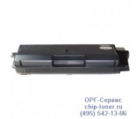 Картридж черный Kyocera FS-C2126MFP,  FS-C2126MFP+