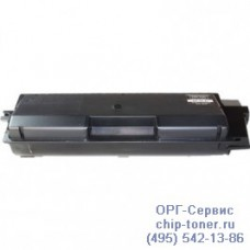 Картридж совместимый для Kyocera FS-C2526MFP, TK-590K (черный тонер, 7000 стр.)