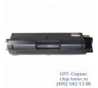 Картридж черный Kyocera FS-C2626MFP ,совместимый