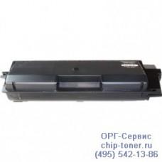 Картридж совместимый для Kyocera FS-C2626MFP, TK-590K (черный тонер, 7000 стр.)