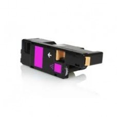 Совместимый картридж с пурпурным тонером для XEROX Phaser 6000 (аналогичен 106R01632, 1K)