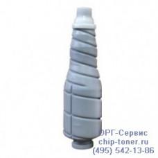 Совместимый картридж с чёрным тонером для Konica Minolta bizhub PRO C5501, C6501, C6501e (аналог TN-612K, ресурс : 35K) 800г чёрный