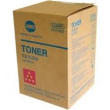 Тонер картридж оригинальный Konica Minolta bizhub C350 / C450 / C450P TN-310M (Olivetti,Develop ineo+350/+450, Oce CS350/450) magenta (малиновый) (4053603)