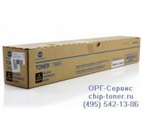 Картридж черный Konica Minolta bizhub C224 / C224e / C284 / C284e / C364 / C364e ,оригинальный