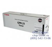 Картридж черный Canon IRC-4080 / 4580 / 5180 / 5185 ,оригинальный